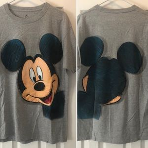 Walt Disney World, Disney parks Mickey Tee